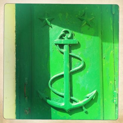 france green