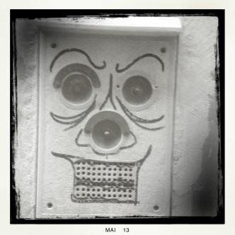 venezia doorbell